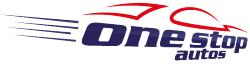 One Stop Autos Cheshire Logo